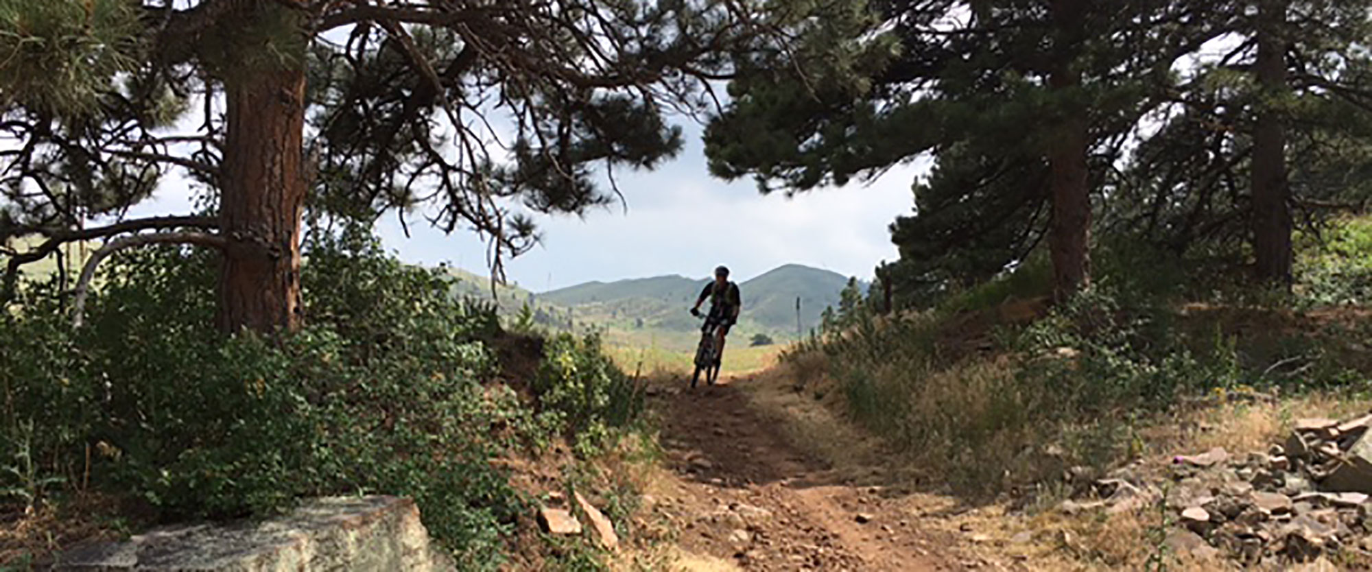 Picture Rock Trail
